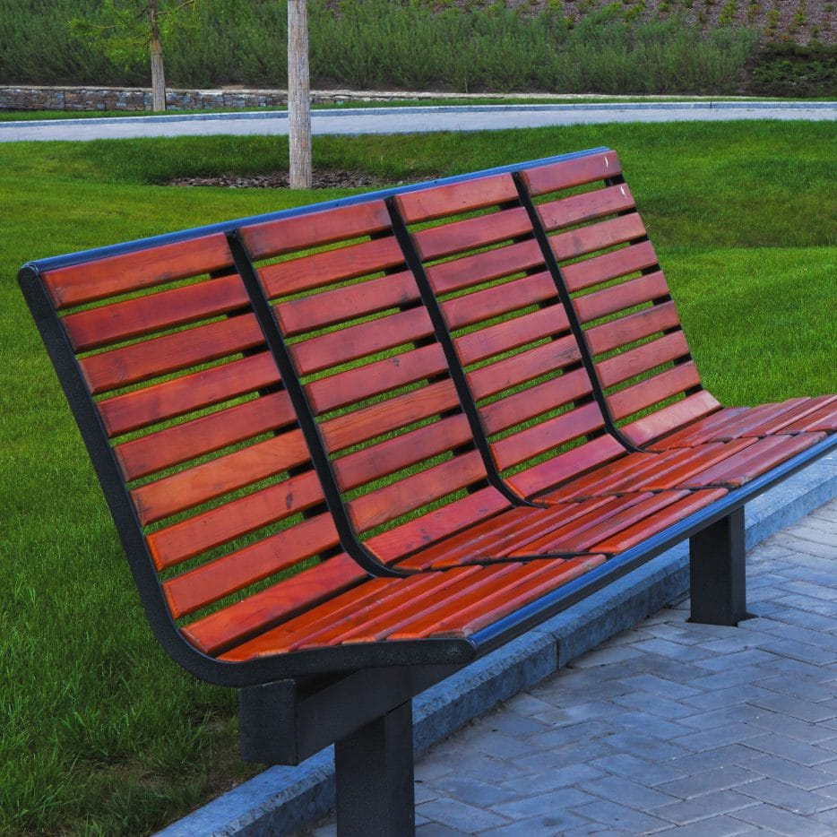 Construction industry streetfurniture