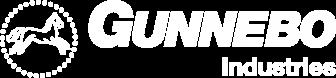 Logo GUNNEBO-Industries door ELCEE