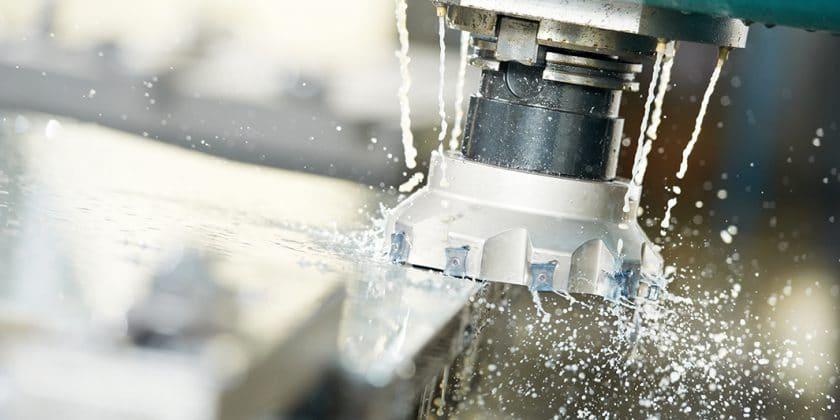 Metaalbewerking door CNC-bewerking door ELCEE