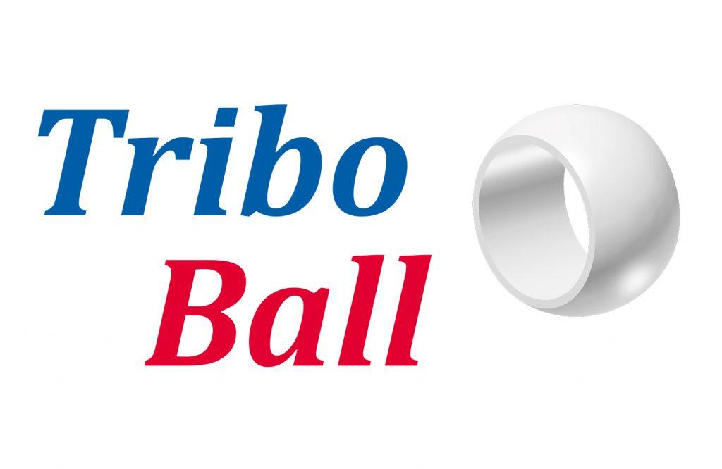 Logo glijlagermerk ELCEE TriboBall