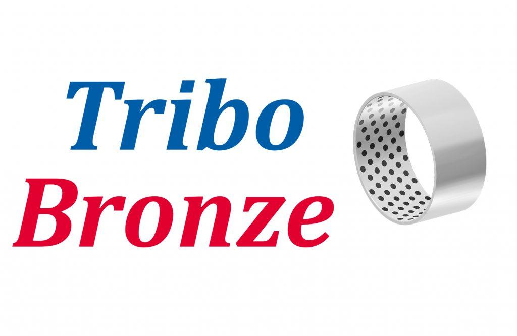 Logo glijlagermerk ELCEE TriboBronze