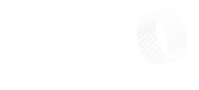 Logo TriboBronze door ELCEE