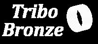 Logo TriboBronze door ELCEE
