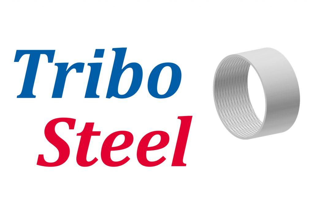 Logo glijlagermerk ELCEE TriboSteel