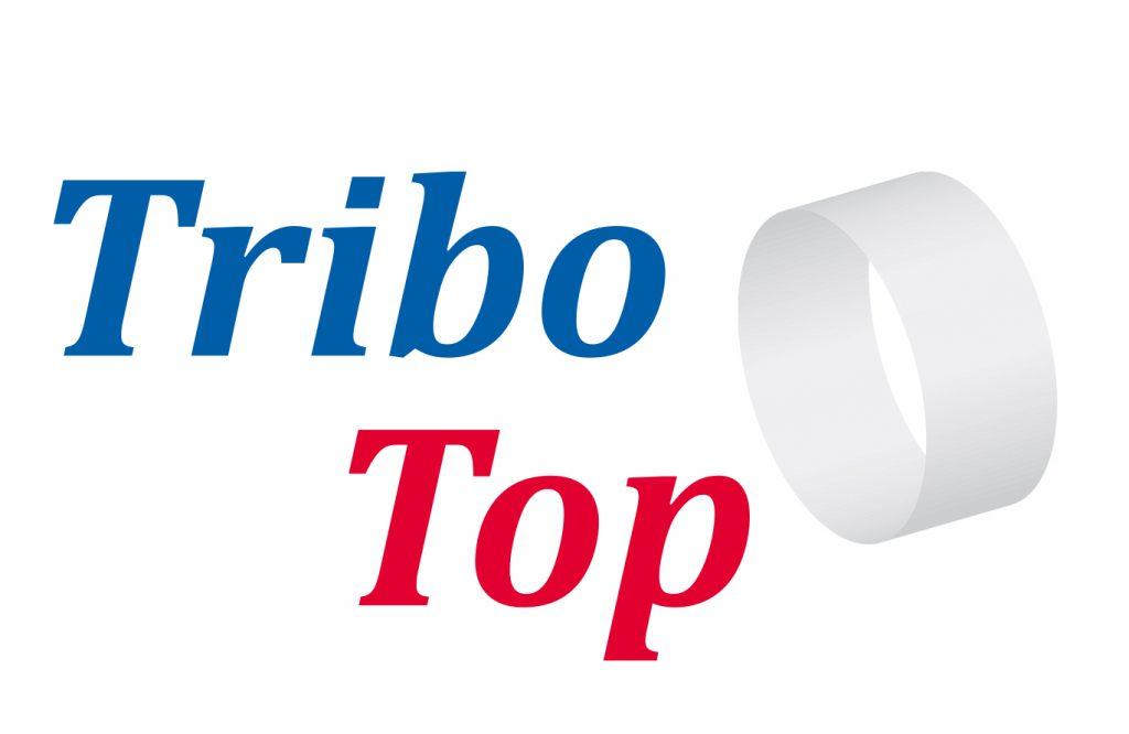 Logo glijlagermerk ELCEE TriboTop
