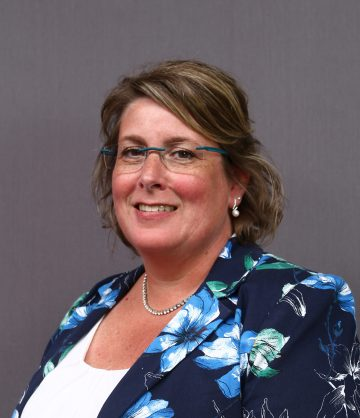 Wendy van Duijl HR manager ELCEE