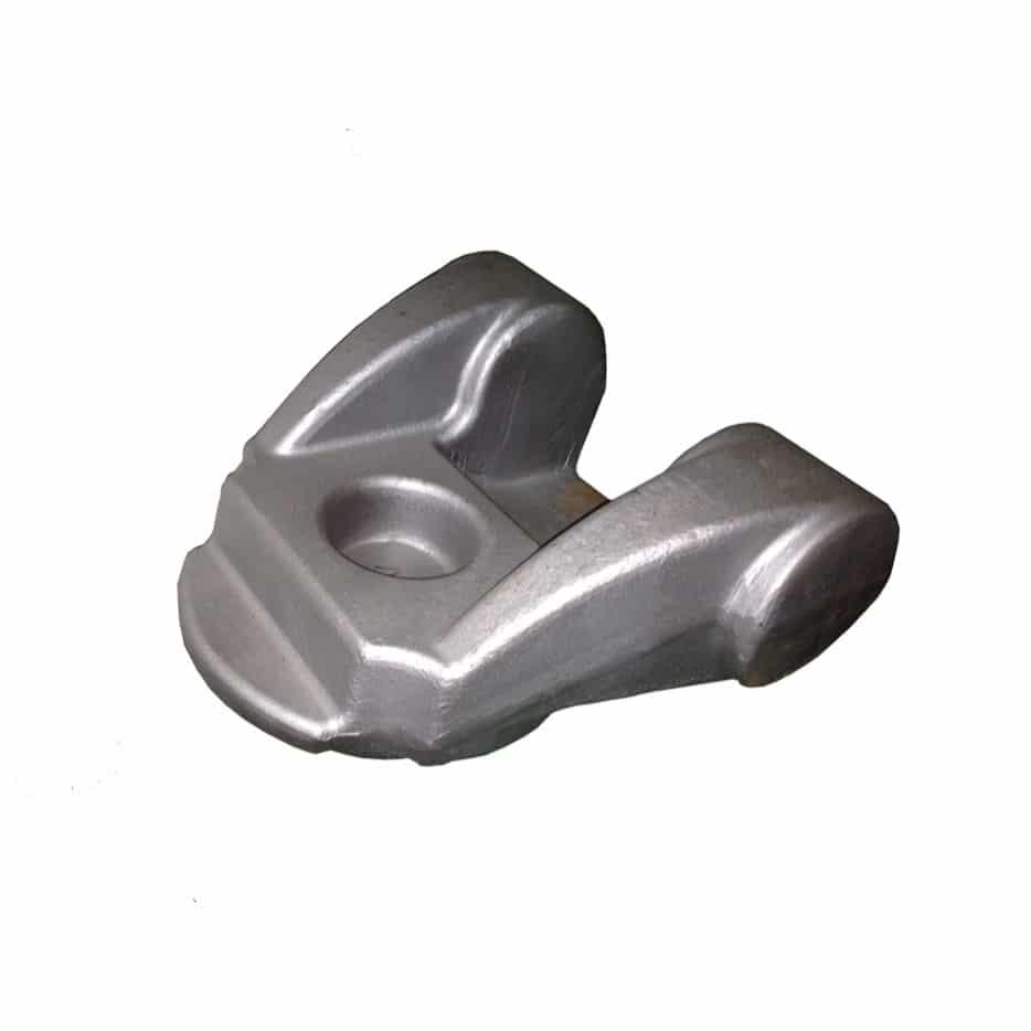Productvoorbeeld van ELCEE matrijssmeden of gesloten vorm smeden