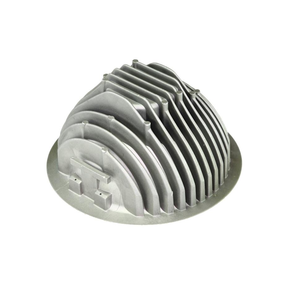 Productvoorbeeld 2 van ELCEE hoge druk gieten of spuitgieten