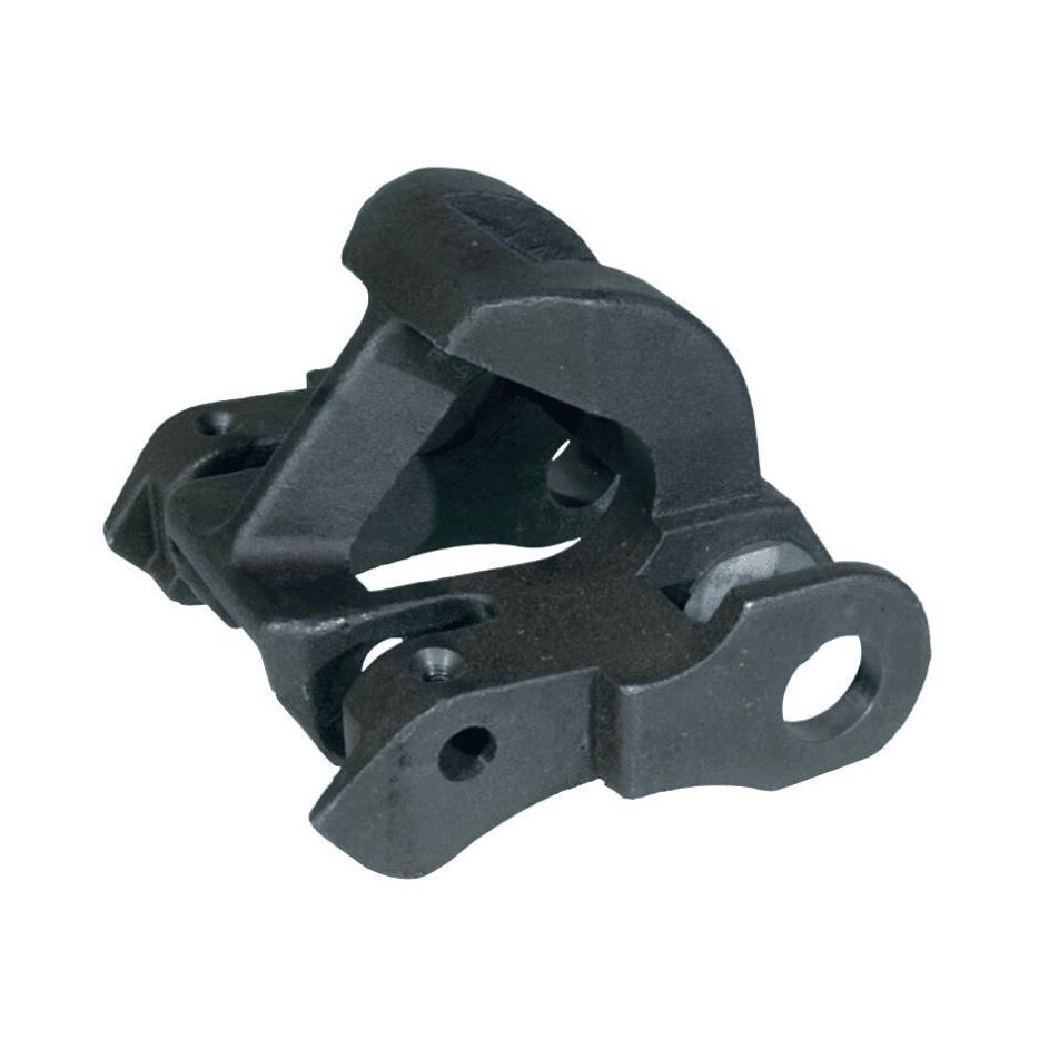 Voorbeeld product schaalvormgieten
