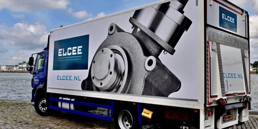 ELCEE webinar over transport industrie