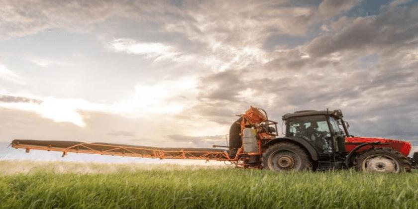 gietwerk in de agrarische industrie