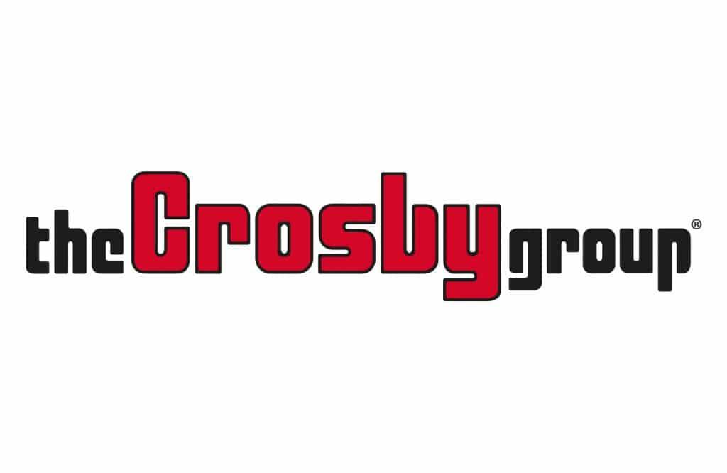 Logo van The Crosby Group